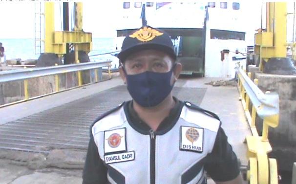 Putus Penyebaran COVID-19 ke Selayar, Pemerintah Tutup Operasional Seluruh Pelabuhan