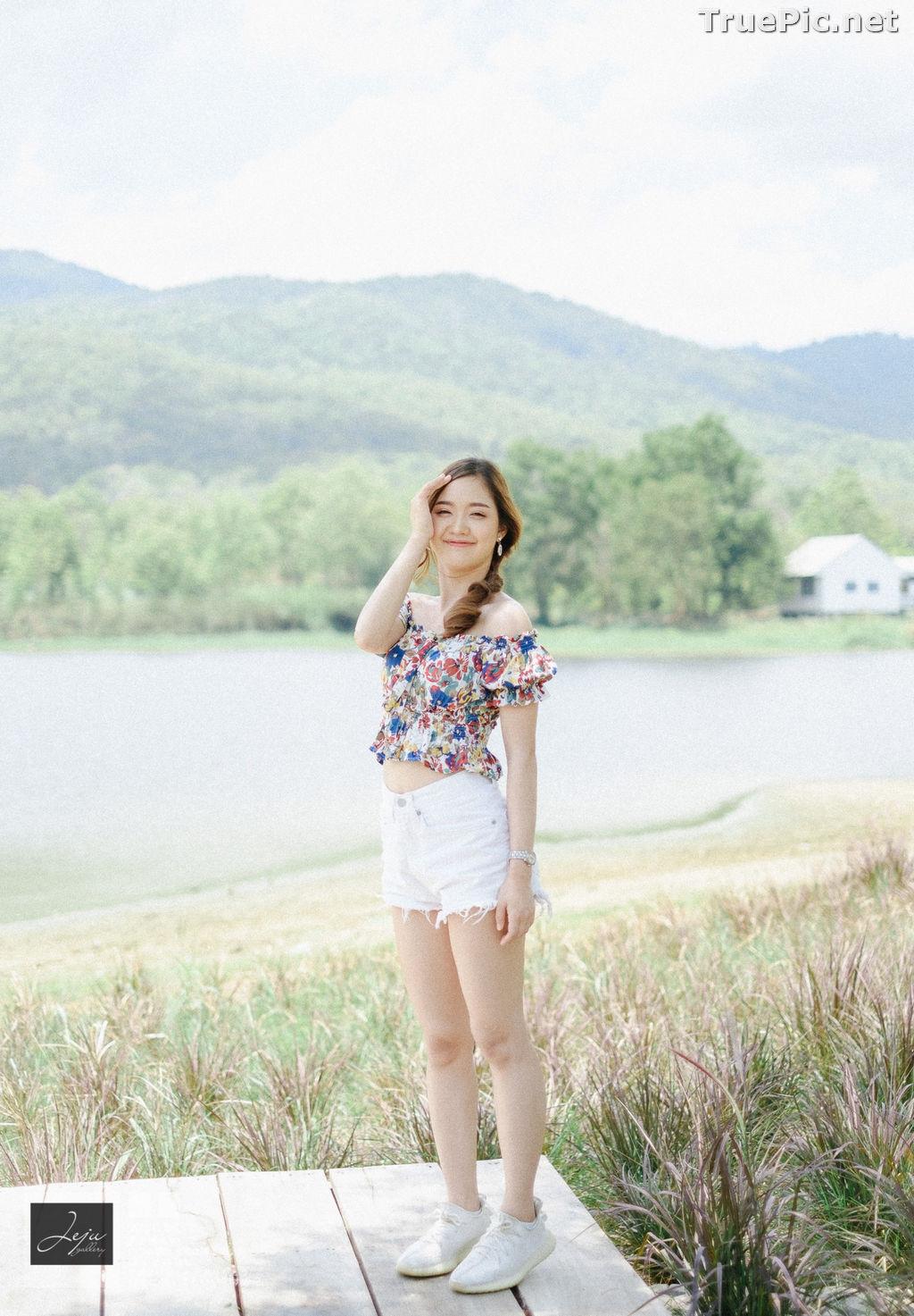 Image Thailand Beautiful Model - Viva Pongdechkajorn - Tetta Viva - TruePic.net - Picture-7