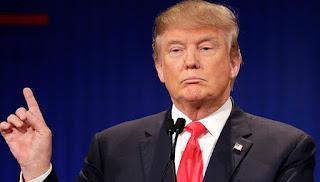Donald Trump Kecam Korut Atas Kematian Mahasiswa AS