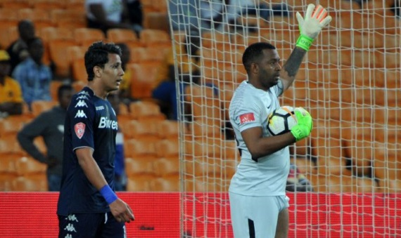 Bidvest Wits take on Kaizer Chiefs in the Telkom Knockout Semi-Final on Saturday