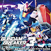 "PS4 / PS Vita ""Gundam Breaker 3"" - Release Info"