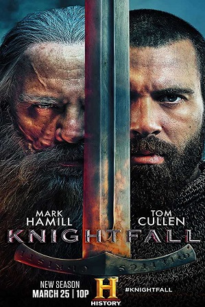Watch Online Free Knightfall S02 Full Episodes Knightfall (S02) Season 2 Full English Download 480p 720p HEVC All Episodes