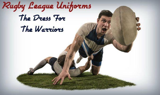 Rugby League Jerseys USA