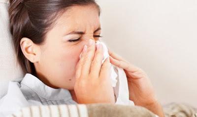 9 Obat Flu Dan Pilek Secara Tradisional Dan Alami