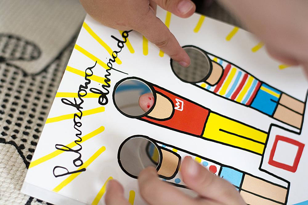 kreatywność u dzieci