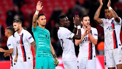 مشاهدة مباراة باريس سان جيرمان وبريست بث مباشر بتاريخ 09-11-2019 الدوري الفرنسي