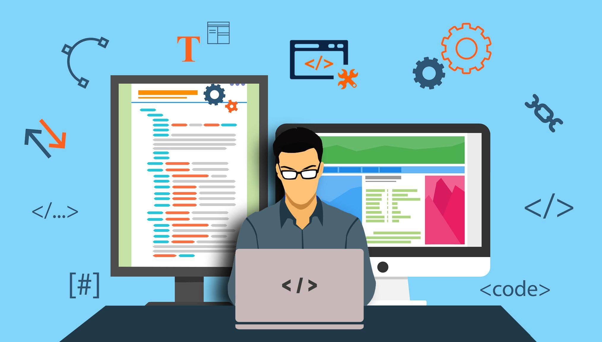 Θέση εργασίας στην Ξάνθη - Ζητείται Web Developer