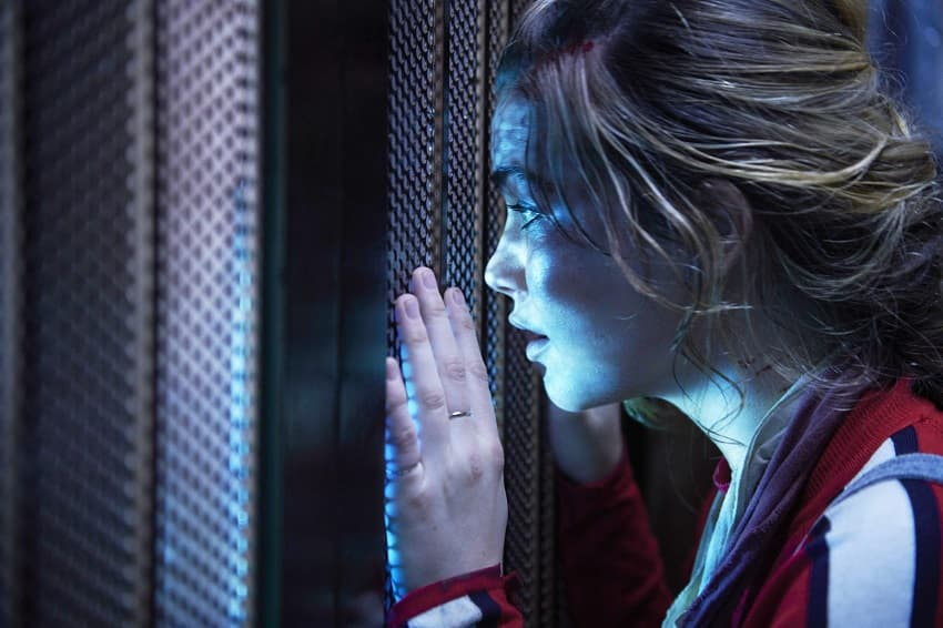 Необычная супергероика - вышел трейлер фантастического триллера Ascendant - 03