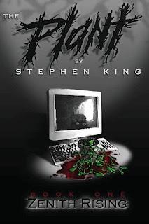 The Plant - Horror Books - Stephen Kinhg