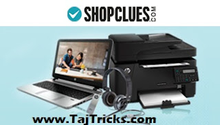 Shop big, save big on ShopClues using Mobikwik Wallet