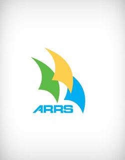 american roentgen ray society vector logo, american roentgen ray society logo, american roentgen ray society, arrs vector logo, arrs logo, arrs