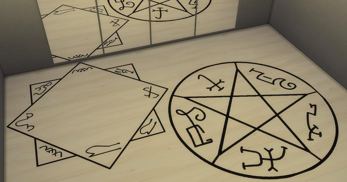 Ловушка для демона картинки