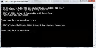 tutorial root asus zenfone 5 android kitkat 4.4.2