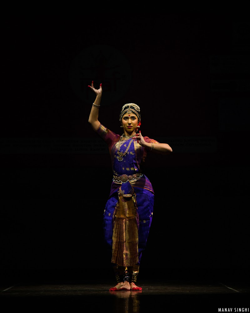 """Event by """"International Performing Arts Festival"""" (IPAF) Jaipur."""