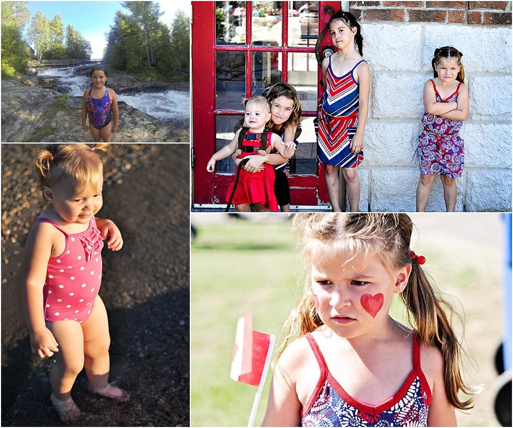 summertime fun summer photo tips the blended blog