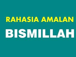 Ketika Amalan Bismillah Menyelamatkan Seorang Istri dari Fitnah