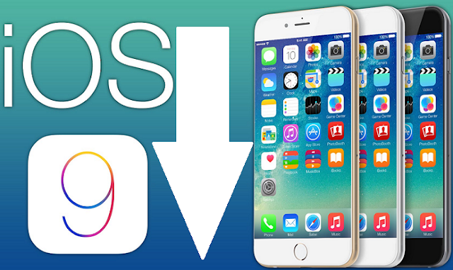 Downgrade iOS 9.3.2 to iOS 9.3.1