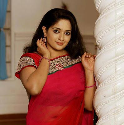 Malayalam actress Kavya images gallery
