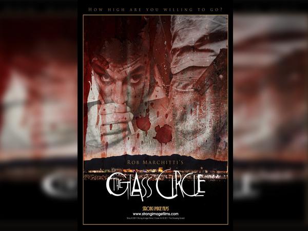 Sinopsis, detail dan nonton trailer Film The Glass Circle (2018)