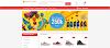 Thiết kế website bán giày đẹp giá rẻ