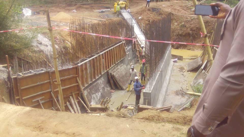 Enugu communities hail Gov Ugwuanyi over 40-kilometre ring road #Arewapublisize