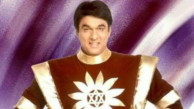 Shaktimaan Photo