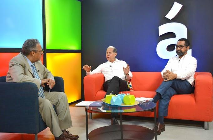 MINISTERIO DE ECONOMÍA Y DEFENSA CIVIL TRABAJAN EN LAS REFORMAS A LA LEY SOBRE GESTIÓN DE RIESGOS