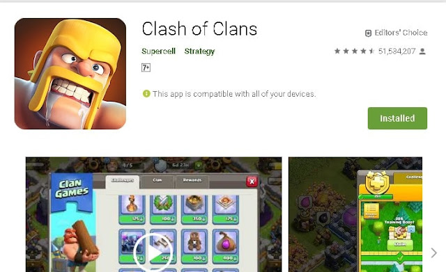 best strategy game in android