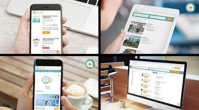 Temukan One Stop Solution Tentang Kesehatan di SehatQ.com