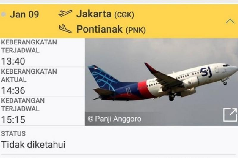 Cari Kotak Hitam Pesawat Sriwijaya SJ-182, DPR Usul Pakai Jasa Dukun