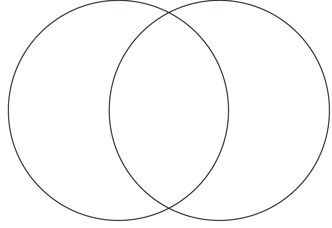 3 Circle Venn Diagram Questions