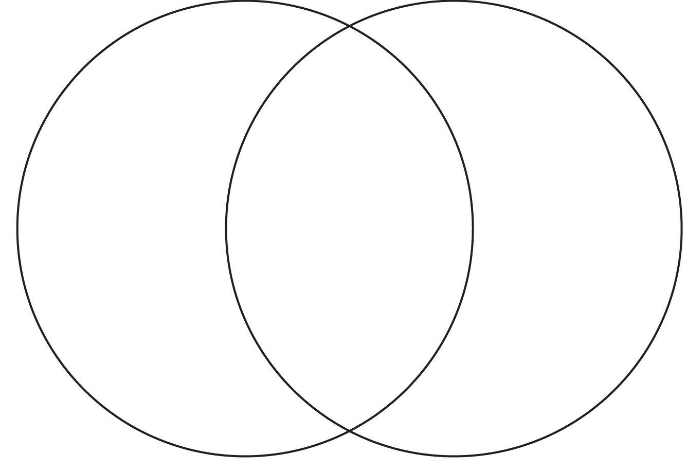 3 Circle Venn Diagram Questions