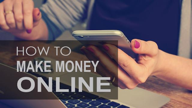 6 hình thức kiếm tiền online  uy tín và bền vững nhất hiện nay