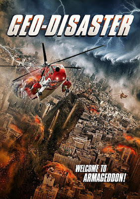 Geo-Disaster 2017 DVD Custom HD Latino