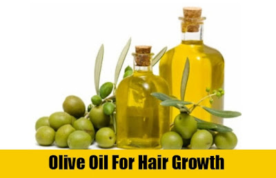6 Natural Oils for Hair Growth