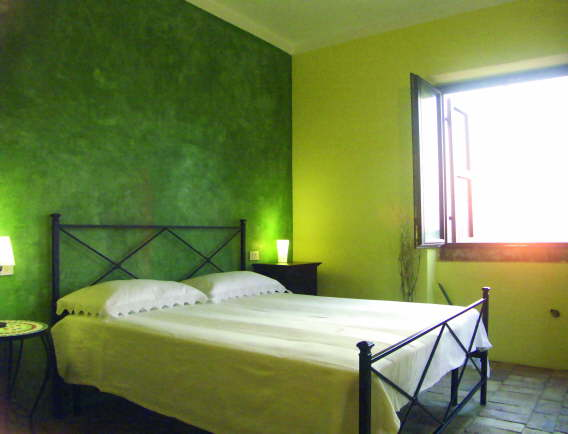Colore pareti cameretta - Cameretta colore pareti ...