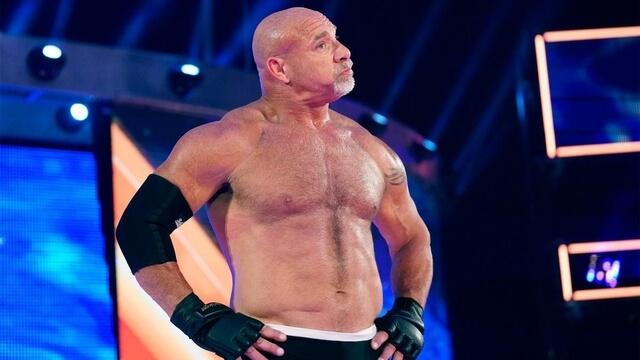 Goldberg ने WWE में आने से पहले दी धमकी