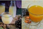 7 Manfaat Jamu Tradisional Bagi Kesehatan dan Sistem Kekebalan Tubuh