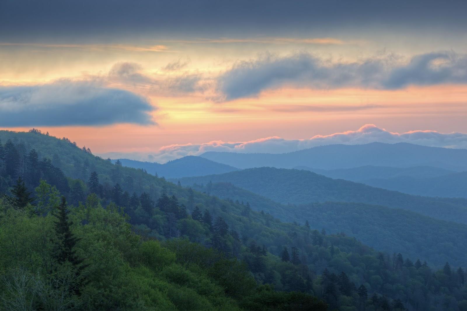 Smokey Mountains Travel Blog