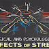 Physical And Psychological Effects Of Stress #infographic