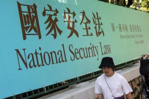 China sancionará a entes relacionados con Ley de Autonomía