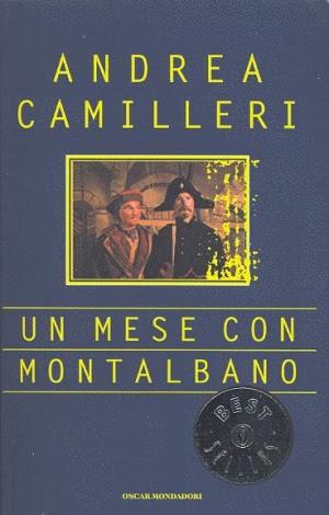 Andra Camilleri, Un mese con Montalbano