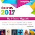 VA - Éxitos 2017 - Pop, Dance y Reggaetón [CD] [iTunes M4A] [MEGA]