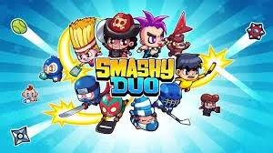 حول Smashy Duo طريقة اللعب بسيطة للغاية ولكنها تسبب الإدمان