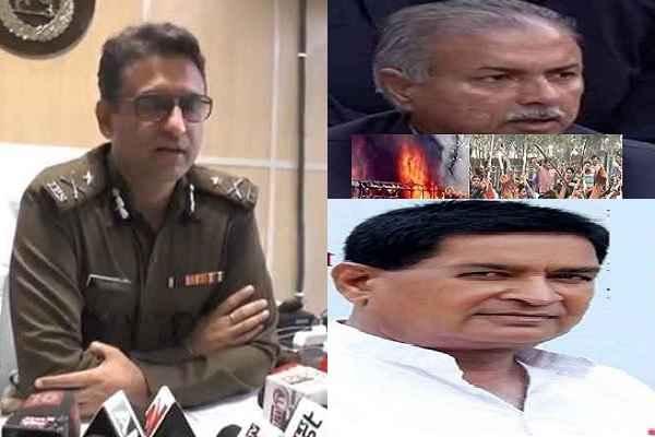 yashpal-malik-and-raj-kumar-saini-rally-today-police-ready-for-action