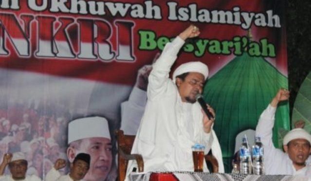Heboh..!! Habib Rizieq Ajak Tarik Uang Massal, Langsung Ditanggapi Tegas oleh Sri Mulyani