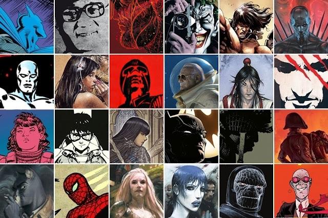 cómics clásicos y novelas gráficas imprescindibles recomendados para leer