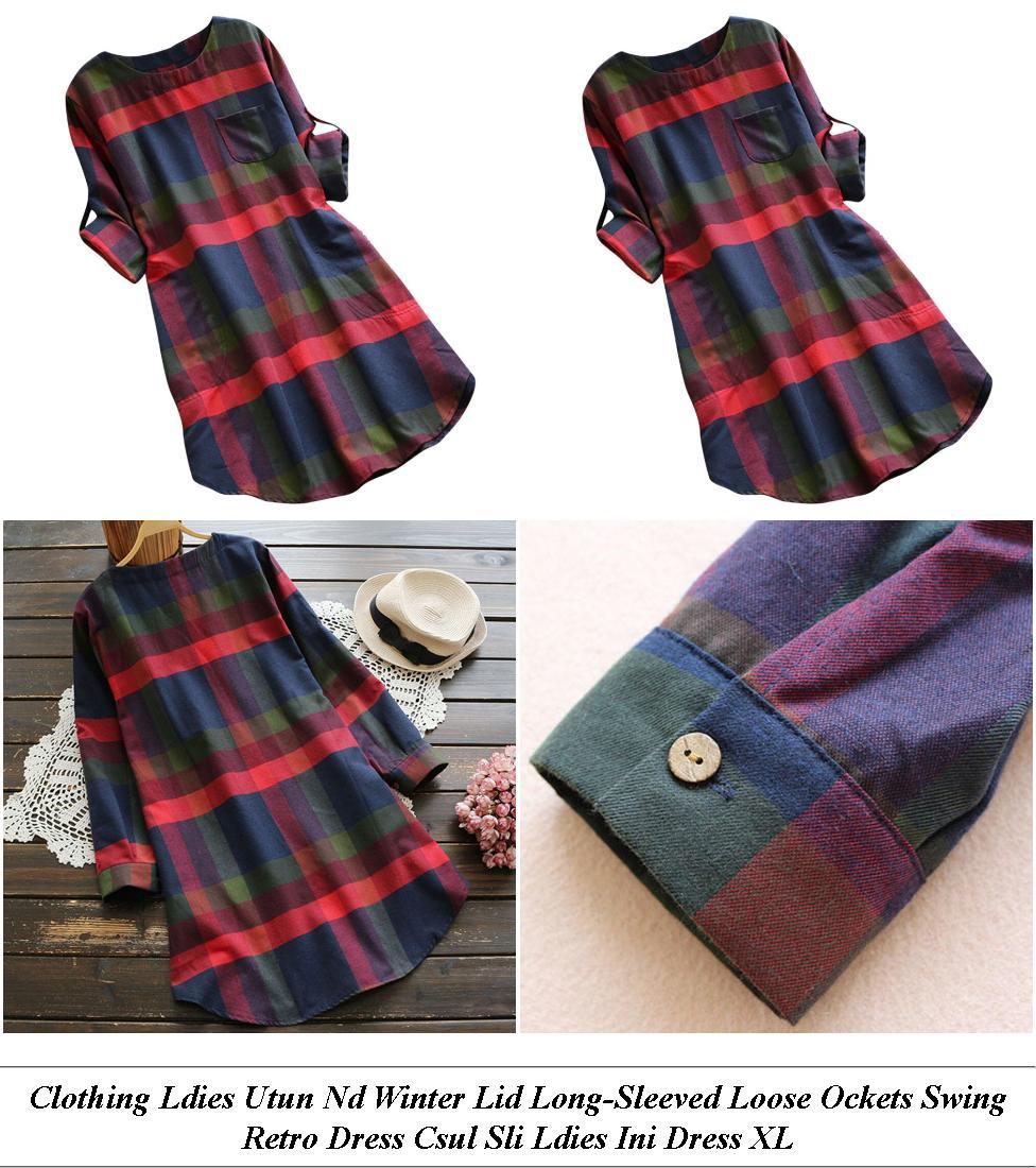 Plus Size Dresses - Cloth Sale - Black Dress - Buy Cheap Clothes Online