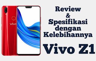 Review dan Spesifikasi Vivo Nex 3 5G September 2019 dan Kelebihannya