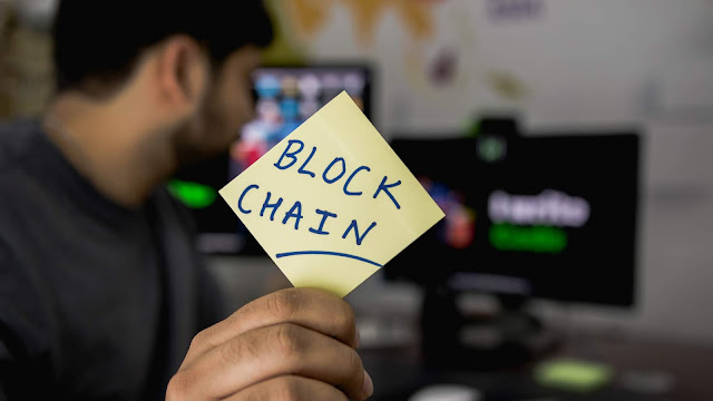 Blockchain in Hindi